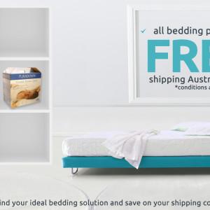 Big Bedding