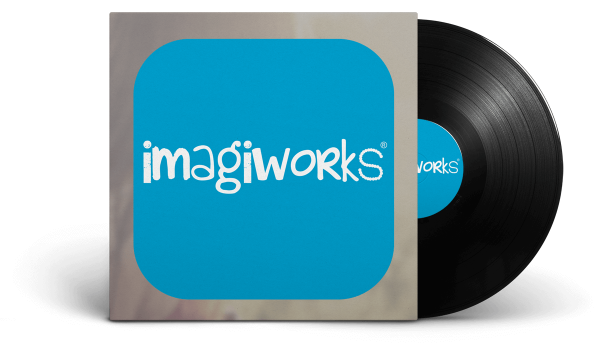 ImagiWorks Jingle Audio Marketing