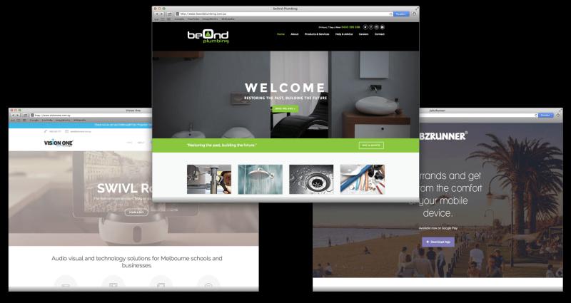 ImagiWorks Web Design