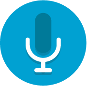 microphone imagiWorks small business marketing company melbourne design creativity