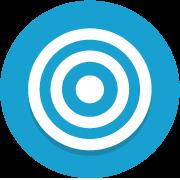 Target imagiworks blue