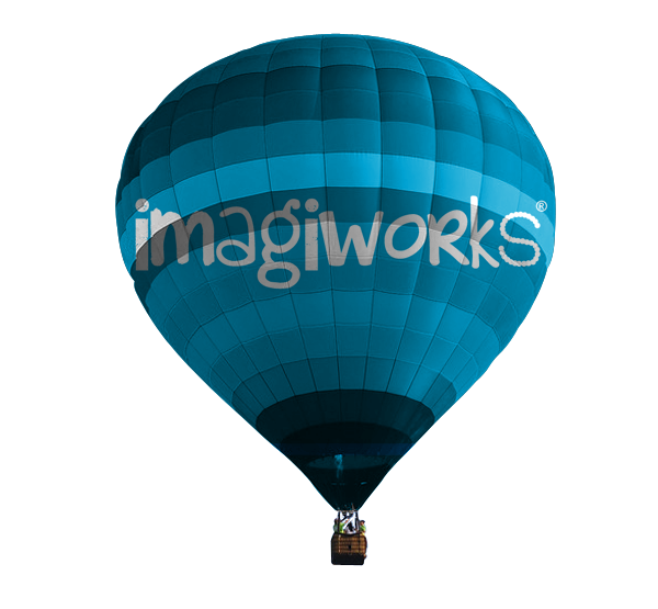 ImagiWorks Hot Air Balloon