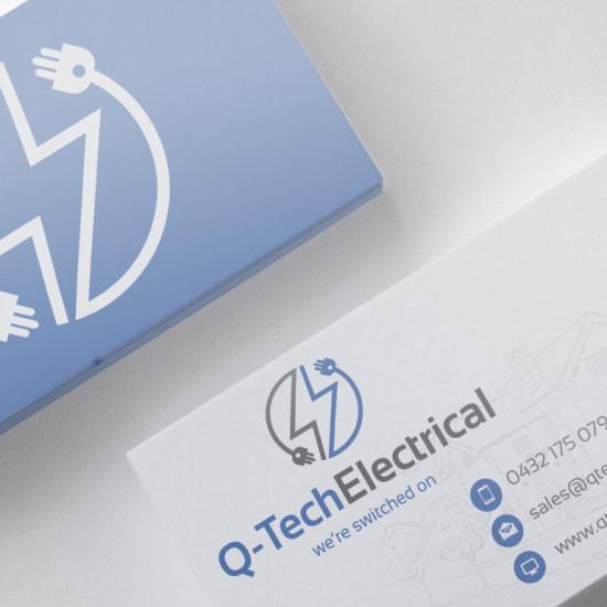 Q-Tech Electrical Services