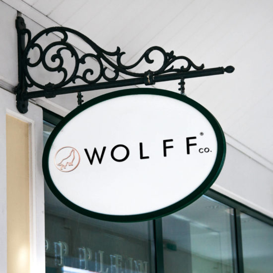 WOLFF Co.